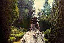 Dress Up / by Victoria Karschney