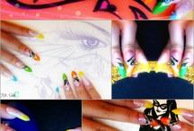 ❤ My style/NAIL ART ❤