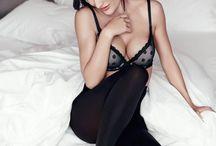 Gatta Intimate - nowa kolekcja bielizny / #bielizna #justynasteczkowska #lingerie #intimate #sexy
