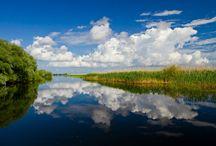 Excursie de week-end in Delta Dunarii 25 - 27 august 2017
