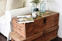 cottage decor