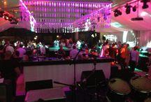 Dj Nicky / Party in club Barletto