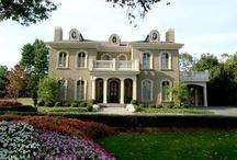 My Ole Kentucky Home