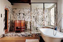 4TH AVE: Bathroom
