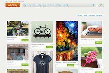 Wordpress themes / Wordpress Themes for websites
