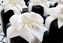 Black and White party. / by Ashley Chancey