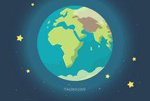 planetas Tumblr