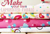 Quilty Tips / Patchwork & Sewing Tips