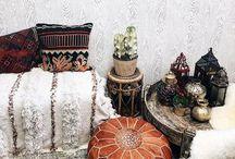 Ethnic Style