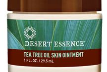 Tea Tree -Just what the dr ordered
