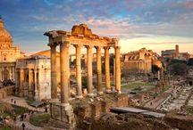 Rome Tours / I tour più belli della capitale