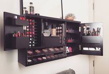 make up organisator roos