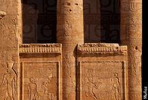 Egypt / by Stephanie Faloon