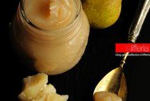 Confetture/Marmellate/Sott'OLIO/salse