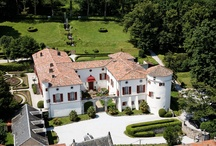 Castles & estates.