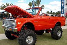 truck - dodge