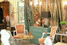 Junk/Antiques!! / Flea markets, stores or festivals to get to!