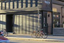 Brooklyn Facade  / Photographer: Sandra Corr