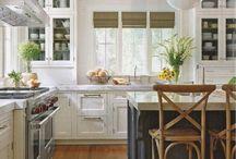 whistler kitchen
