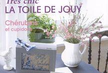 PX LIVRES DFEA / POINT DE CROIX
