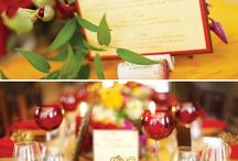 Dinner Party / by Kimberly Prater