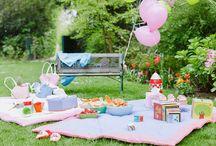 Picknick / Tolle Kinder-Sommermode, Spielzeug und Accessoires für im Shop von My First Label unter www.myfirstlabel.de