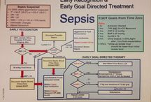 Sepsis / by Shannon Weck