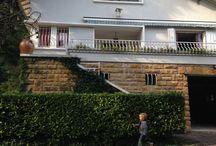 Notre Maison Avant - Extérieur