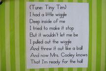 Cute songs