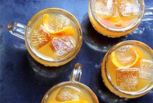 Holiday Drinks / by Saveur