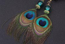 Jewellery making / koruaskartelua