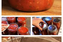 canning tips / by Teresa Johnson Paul