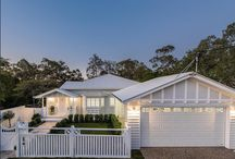 Hampton's Queenslander