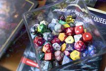 Dungeons & Dragons Digital Games / A selection of D&D digital games.