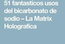 Bicarbonato ideal