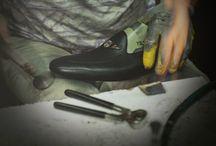 Usta Ellerden Çıkan Moda / #elyapımı #elyapimi #handcraftedshoes #shoes