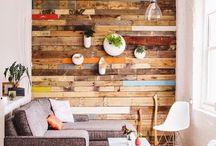 madera interiores