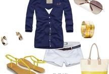 {fashion}: warm weather / warm weather fashion & style ideas