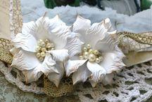 DIY Kwiaty