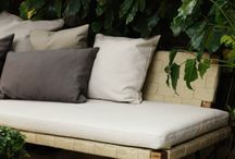 Daybeds & other stuff I would make if I could / Daybeds