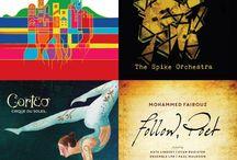 Klezmer Podcast Spotify Playlists / Find the monthly playlist here.