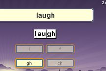 Fifth Grade Lessons / #Literacy ideas and tips for fifth grade. #spelling #vocabulary #gbl #edtech