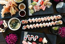 .:Sushi&Food:.