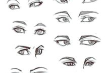 Eyes/Noes/Mouth