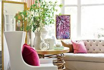 Deco / Tips for Home Decoration