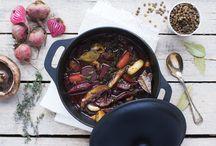 Cook : légumes d'hiver