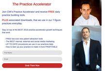 Practice Accelerators