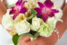 Incorporate orchids in your wedding day