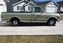 Barrett-Jackson Auction / Reno/Tahoe August 8-10. 2013