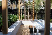 Interiors - landscaping